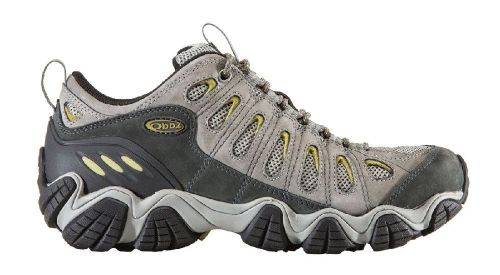 Oboz Men's Sawtooth Low Shoes